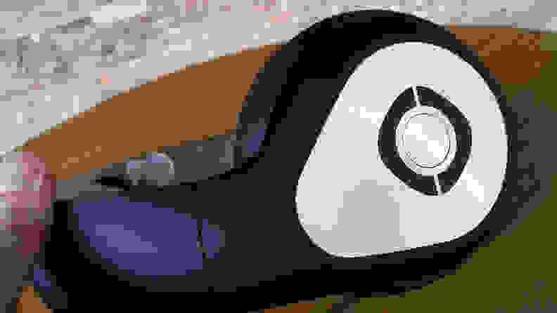 Glyph-buttons