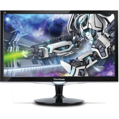 Product Image - ViewSonic VX2252mh