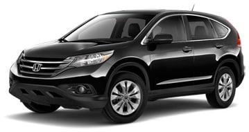 Product Image - 2012 Honda CR-V 2WD EX