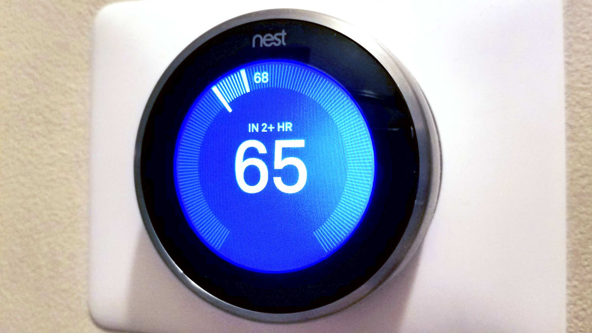From home to smart home with Reviewed - cover