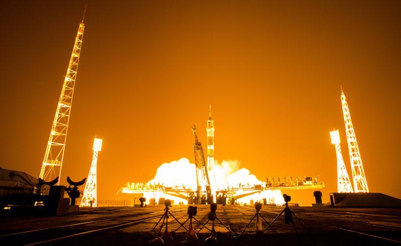 Soyuz Expedition 40 Launch.jpg