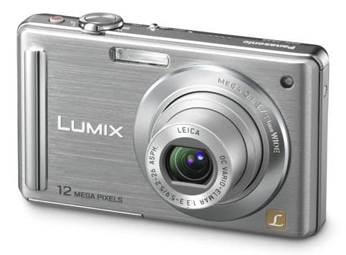 Product Image - Panasonic DMC-FS25
