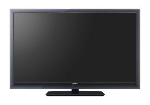 Product Image - Sony Bravia KDL-40W5100