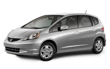 Product Image - 2013 Honda Fit