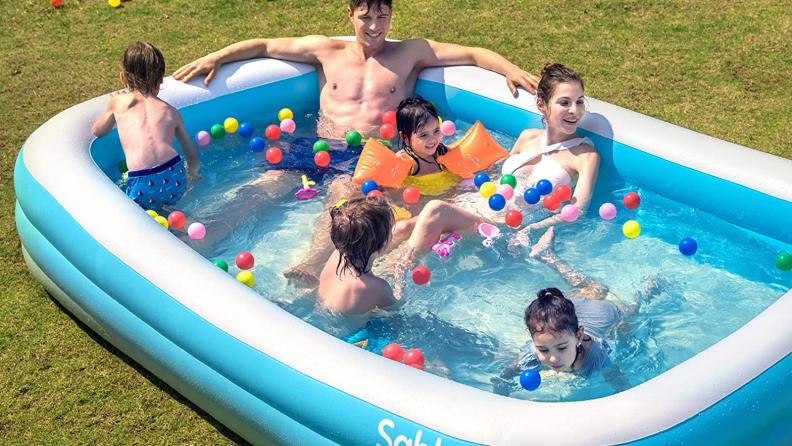 Sable pool