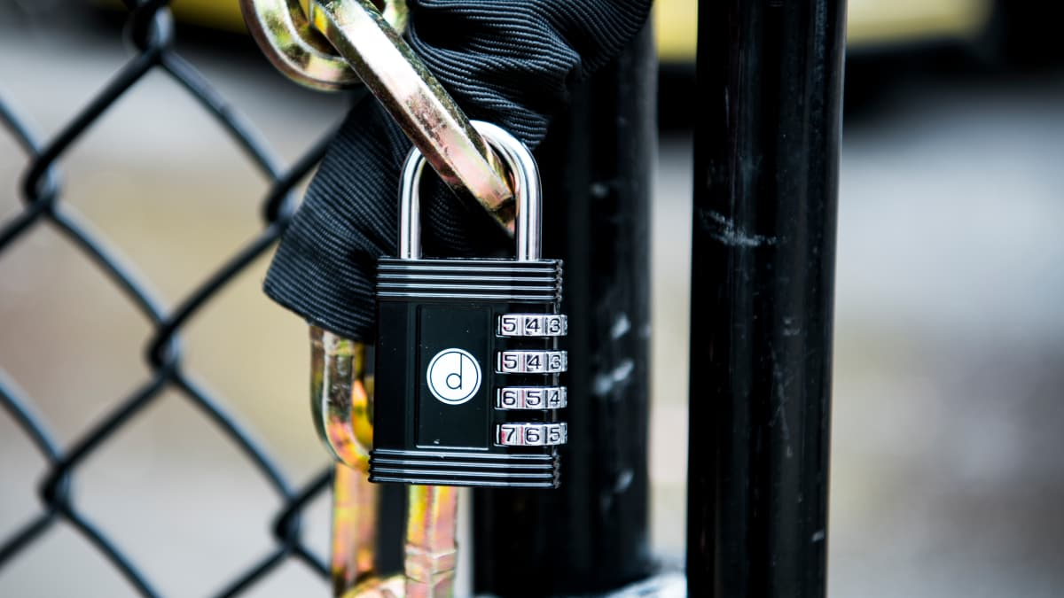 The Best Padlocks Of 2019 Reviewed