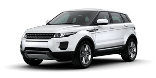 Product Image - 2012 Land Rover Range Rover Evoque Pure