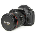 Product Image - Canon EOS 5D Mark III