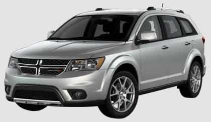 Product Image - 2012 Dodge Journey Crew