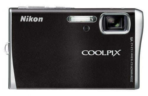 Product Image - Nikon COOLPIX S52c