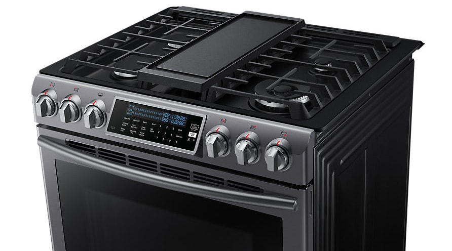 The Best Gas Ranges of 2019 - Reviewed Ovens