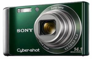 Product Image - Sony  Cyber-shot DSC-W370