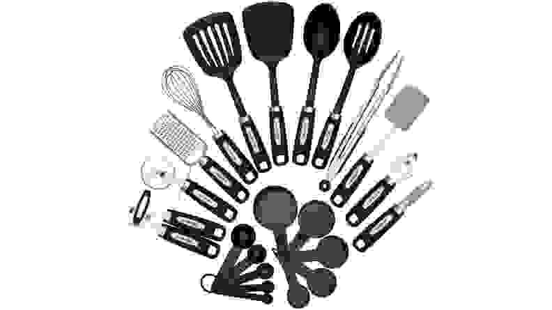 LUCENTEE Kitchen Tool Set