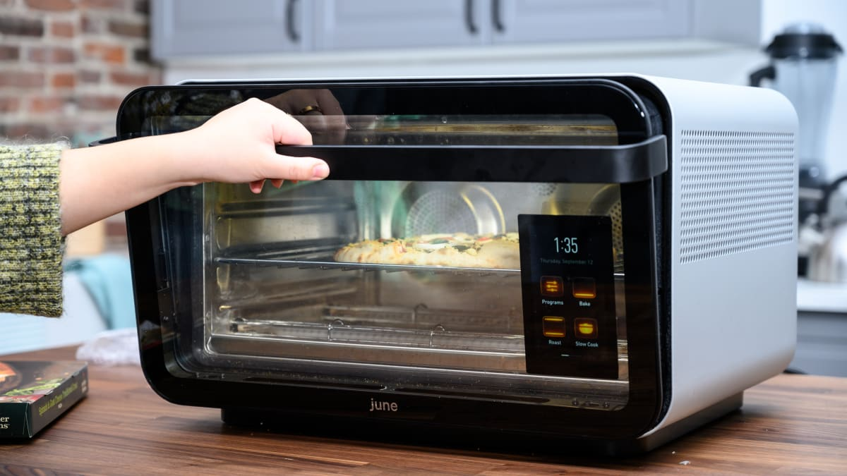 Is this $700 smart oven worth the money?
