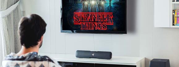 Stranger things hero 2