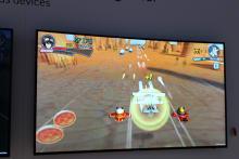 Gaming on the Smart Hub