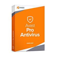 Product Image - Avast Pro Antivirus