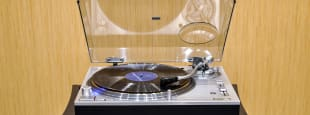 Technics 1200 turntable 2