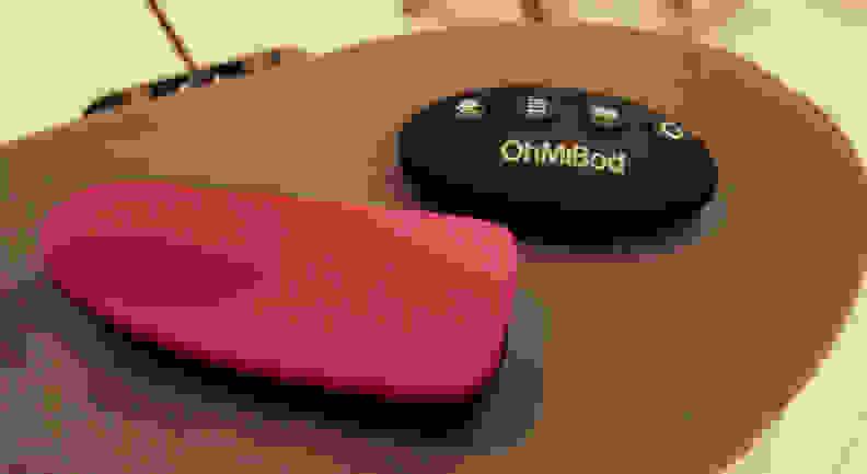 OhMiBod Club Vibe 3.OH