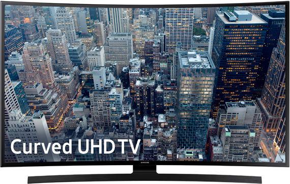 Product Image - Samsung UN48JU6700FXZA