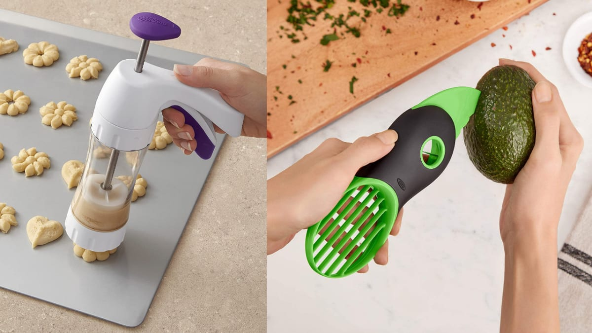 25 essential kitchen gadgets you can get under $10