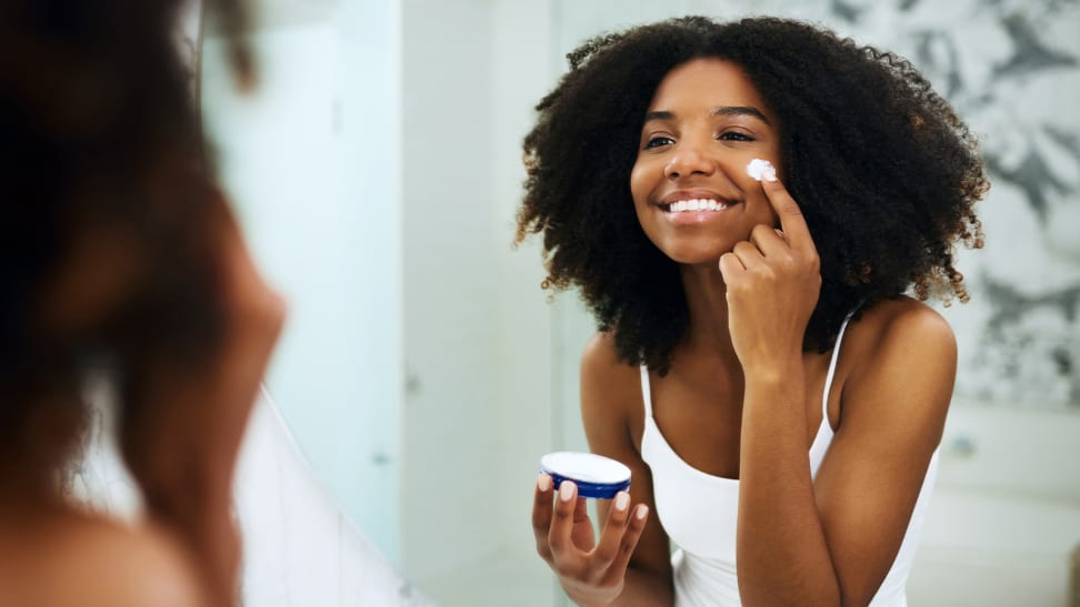 You still need to moisturize if you have oily skin—here's why