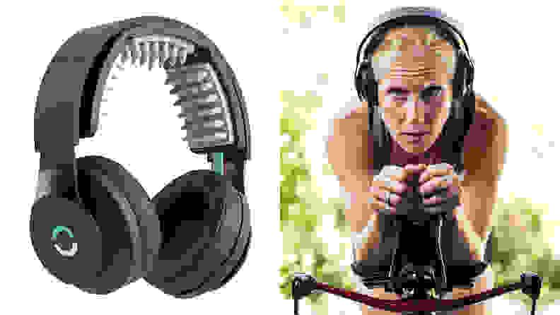 Halo Sport Smart Headphones