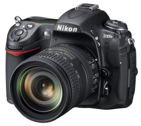 Product Image - Nikon D300S