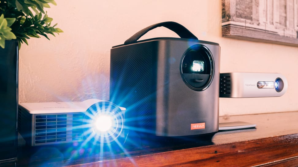 The Best Portable Projectors of 2019 - Reviewed Home Theater