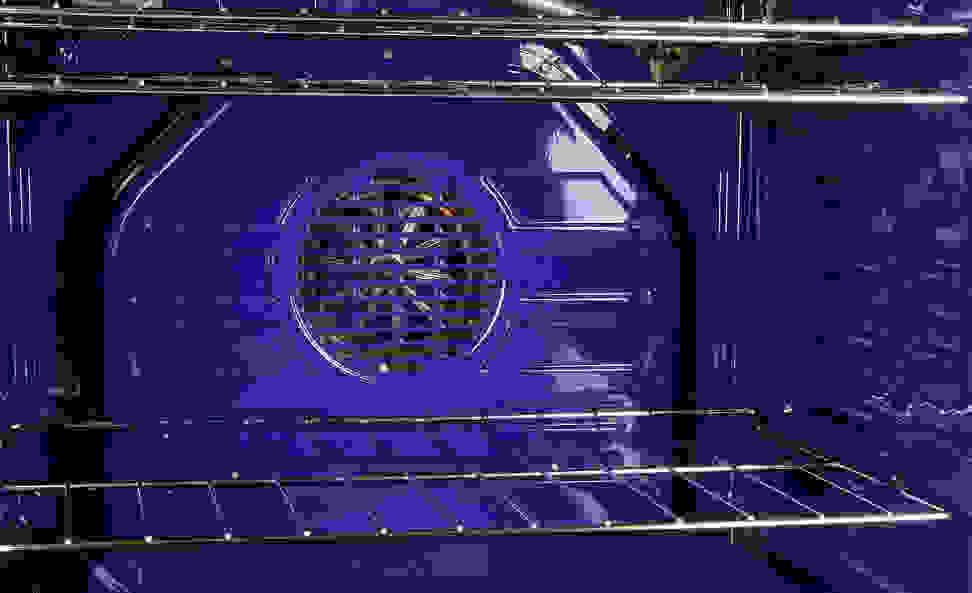 LG LRG4115ST Cavity