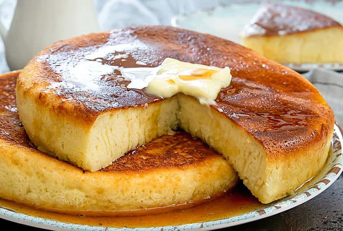 IP pancake