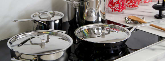 Flickr dinnerseries induction cookware hero