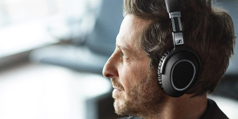 Sennheiser Over Ear Headphones