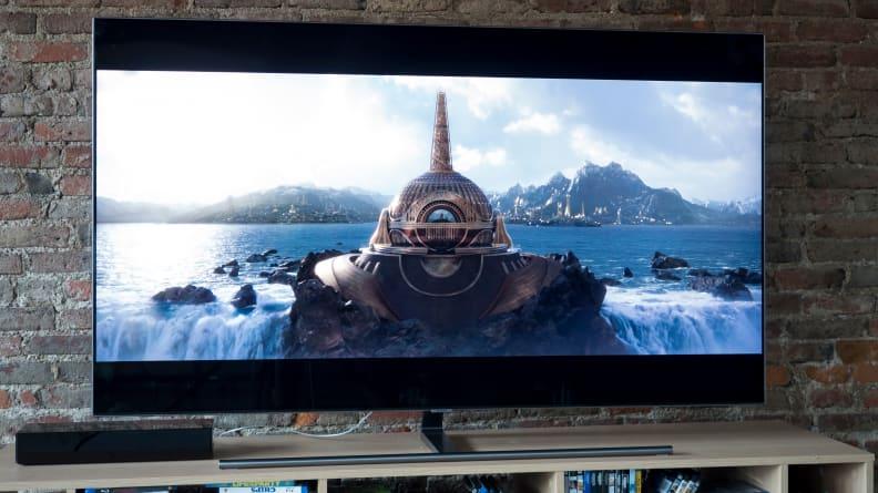 Samsung Q7FN (QN55Q7FN, QN65Q7FN, QN75Q7FN) TV Review