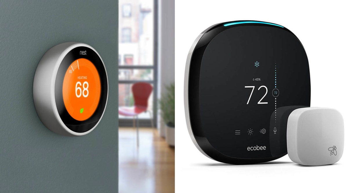 Nest Vs  Ecobee  Which Is The Best Smart Thermostat