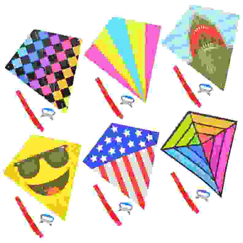 Kids Birthday Party Favors Kites