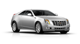 Product Image - 2013 Cadillac CTS Coupe Premium