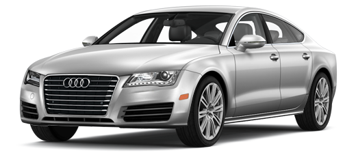 Product Image - 2012 Audi A7 Premium