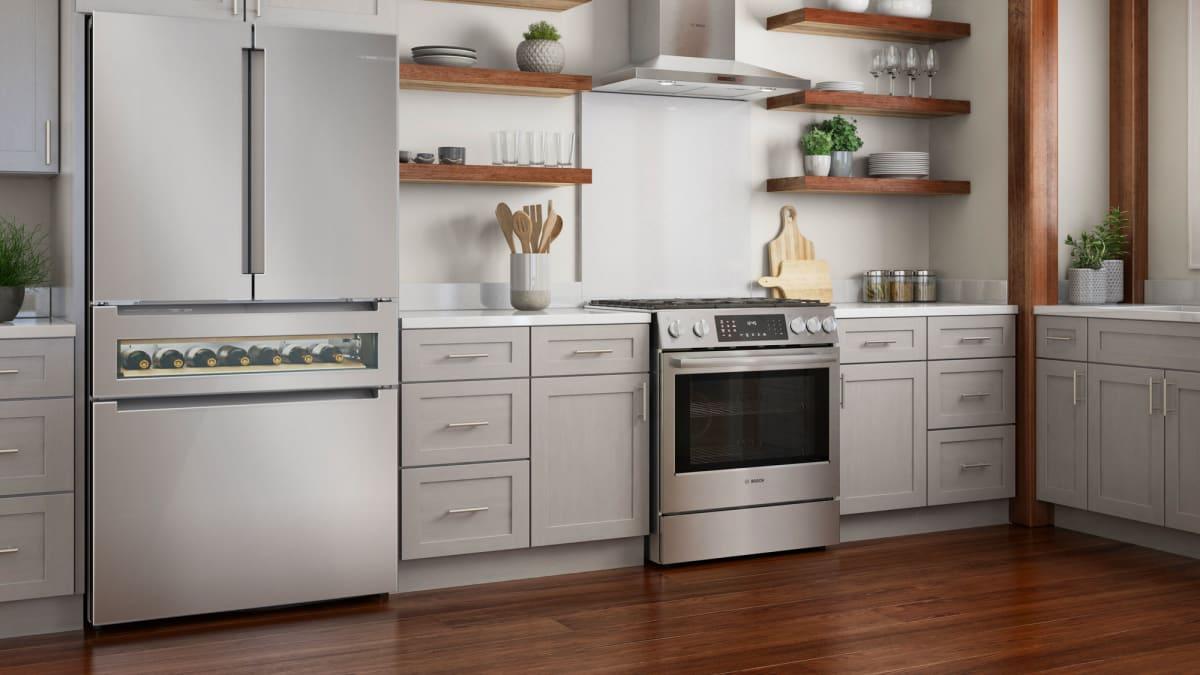 Best Refrigerators For 2021 Refrigerator trends for 2021   Reviewed Refrigerators