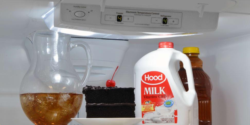 Whirlpool WRF535SMBM Refrigerator Review - Reviewed