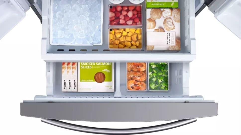The Best French Door Refrigerators Under 1 500 Of 2020 Reviewed