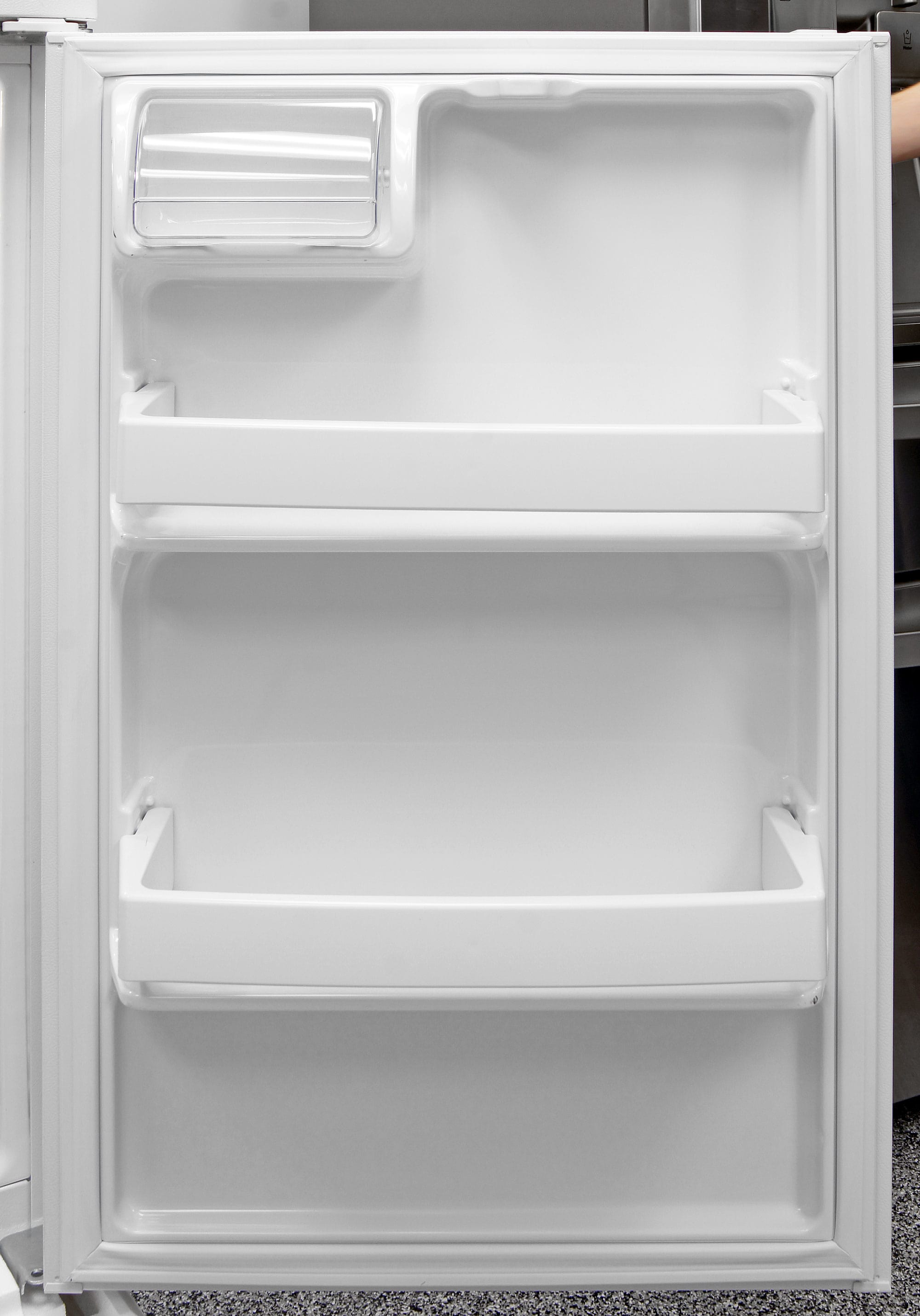 GE GTS16DTHWW Refrigerator Review - Reviewed.com Refrigerators