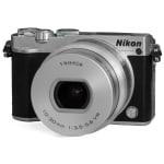Nikon 1 j5 review vanity