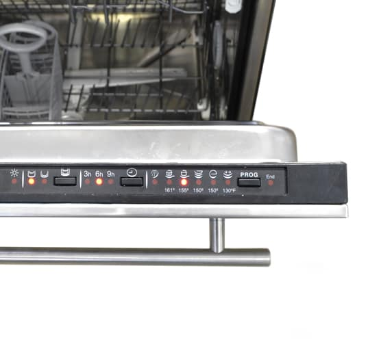 Fagor Lfa65itx Built In Stainless Steel Dishwasher Review