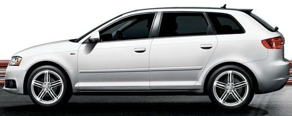 Product Image - 2013 Audi A3 2.0T Premium Plus