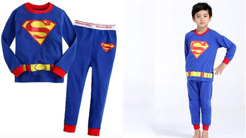 Superman PJS