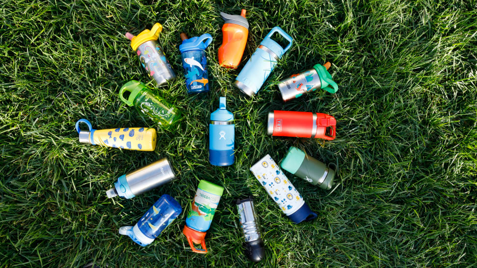 The Best Water Bottles for Kids