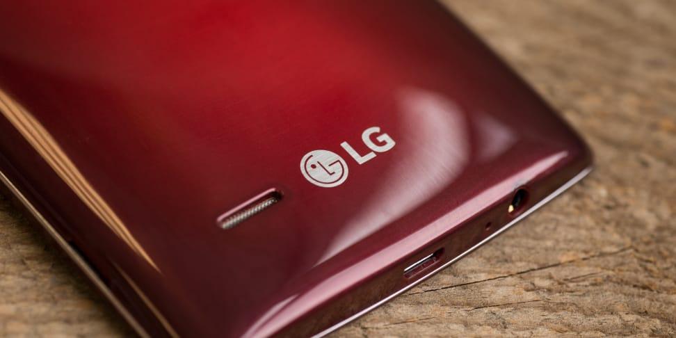 Product Image - LG G Flex 2