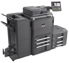 Product Image - Kyocera  TASKalfa 8000i