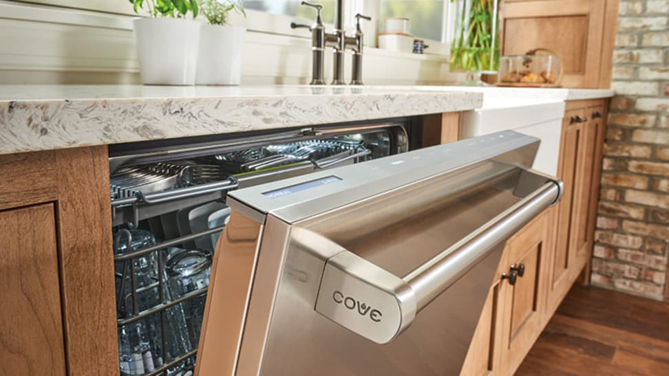 Cove dishwasher by sub zero wolf first impressions review